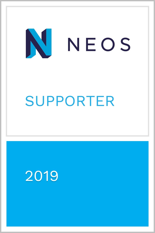 Rene Rehme - Neos Supporter 2019